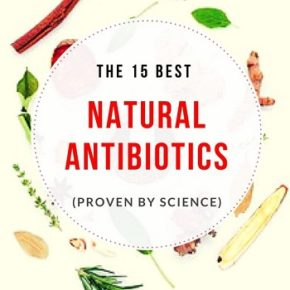 best natural antibiotics proven remedies viruses and bacteria
